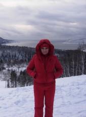 Inna, 58, Russia, Irkutsk