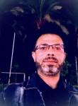 عاطف بهريز, 48  , Cairo