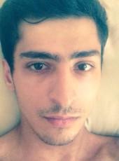 Turab, 24, Azerbaijan, Qaracuxur