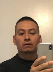 Cuauzurc, 42, United States of America, Buena Park