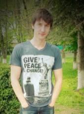 Artyem, 33, Russia, Pyatigorsk