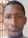 Abdramane diarra, 35, Bamako