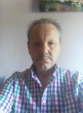 Alfonso , 53, Spain, Torrevieja