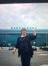 Irina, 70, Russia, Irkutsk
