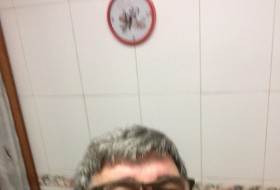 Juancarlosalon, 56 - Just Me