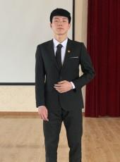 张宇轩, 18, China, Harbin