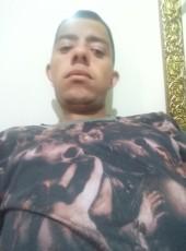Woe, 18, Brazil, Brasilia