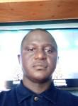 Keith, 40  , Abidjan