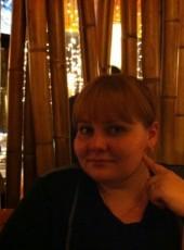 Natalya, 37, Russia, Moscow