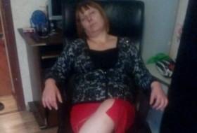 Nstalya, 53 - Just Me