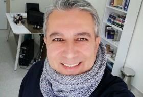 HarryMichael, 56 - Just Me