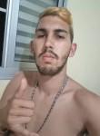 Marquinhos ckp, 20  , Piracicaba