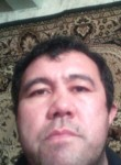 баходир усмано, 48 лет, Самагалтай