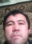 bakhodir usmano, 48  , Samagaltay