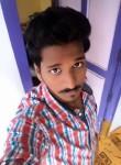 chedin, 24  , Madipakkam