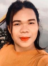 ปังปัง, 20, Thailand, Ban Mai