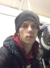 vladik, 25, Russia, Moscow