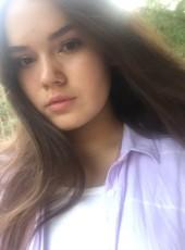 Valeriya, 18, Russia, Kamensk-Uralskiy