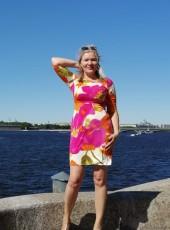 Nataliya, 50, Russia, Saint Petersburg