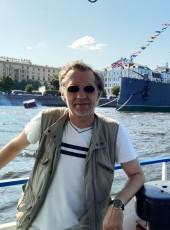 Ivannikov Yuriy, 51, Russia, Saint Petersburg