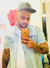 Sandhu, 24, United Kingdom, Luton