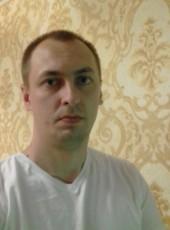Aleksey, 29, Russia, Zheleznogorsk (Kursk)