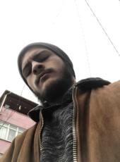 mehmet', 21, Turkey, Istanbul