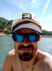 Teddy, 27, Albania, Gramsh