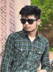 Arshad Khan, 18  , Jaipur