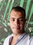 Abdo Yosri, 27  , Tanda
