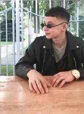 Svetlana, 19, Belarus, Slutsk