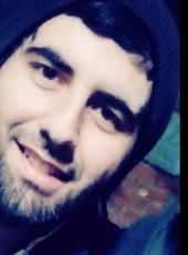 Magomed, 23, Russia, Yekaterinburg
