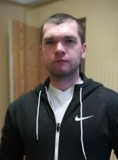 Alksandr, 33, Ukraine, Kostyantynivka (Donetsk)