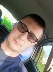 Andrey , 34, Belarus, Hrodna