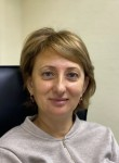 Lena, 47  , Moscow