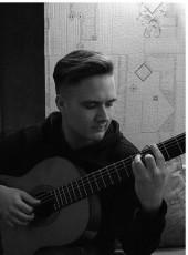 Kirill, 21, Russia, Kromy