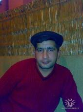 samed, 46, Azerbaijan, Baku