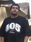 Daniel, 23  , Oklahoma City