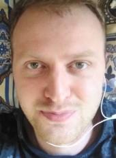 Mikhail, 34, Russia, Saratov