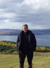Viktor, 30, Russia, Abakan
