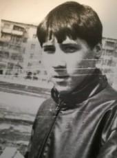 Gavriil, 42, Russia, Spassk-Dalniy