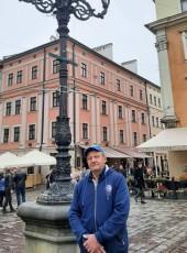 Sergey, 64, Ukraine, Dnipr