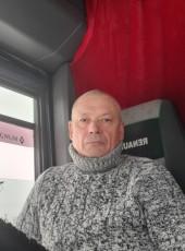 Sergey, 58, Russia, Mikhnyovo