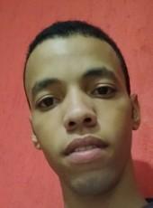 Jeffinho, 24, Brazil, Itatiba
