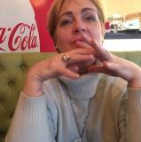 Tanya, 58  , Melitopol