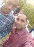 ZIAD, 34, Cairo