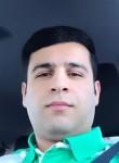 Ghazwan, 29  , Kotka