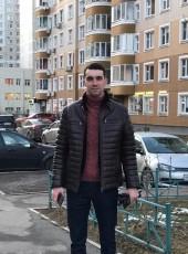 Artem, 28, Russia, Podolsk