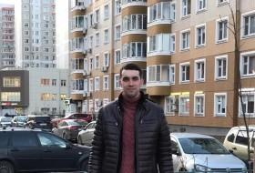 Artem, 28 - Just Me