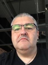 Jean Christophe , 47, France, Beynes